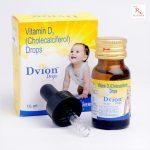 Dvion Drops