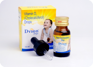 Dvion Drops (800 IU) | Drugs Information & Reviews | TheRxReviewer