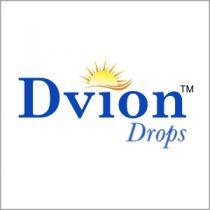 Dvion Drops 300 X 300 px