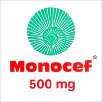 Monocef 500mg Injection | Drugs Information & Reviews | TheRxReviewer